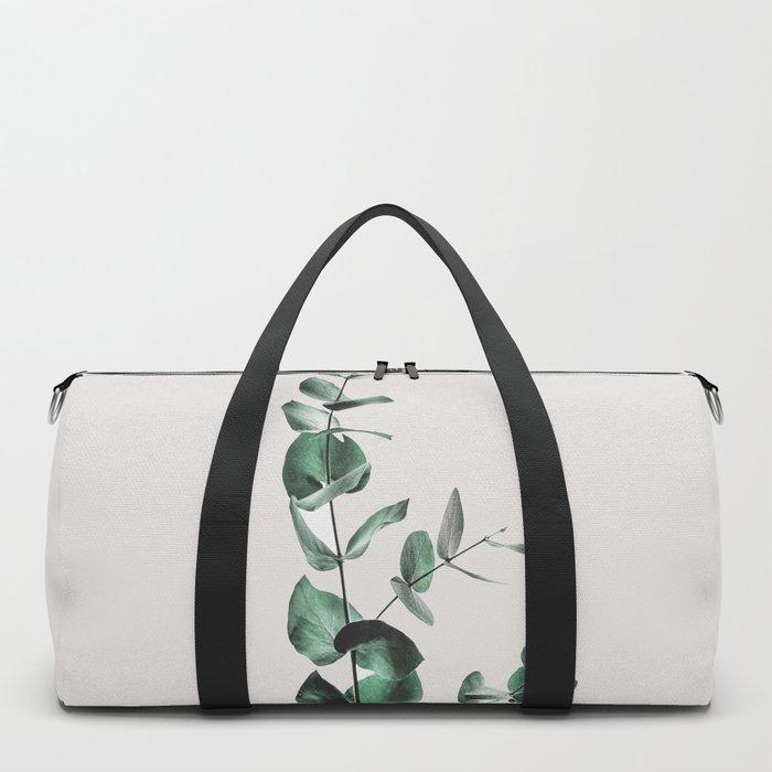 Eucalyptus Duffle Bag