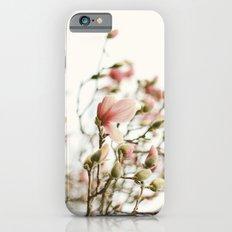 Portraits of Spring - II iPhone 6s Slim Case