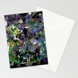 Marymoor Park Foliage Stationery Cards