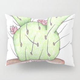 Ouch Pillow Sham