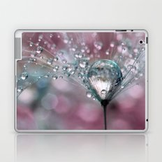 Rasberry Sparkles Laptop & iPad Skin