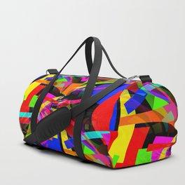 Bent Duffle Bag