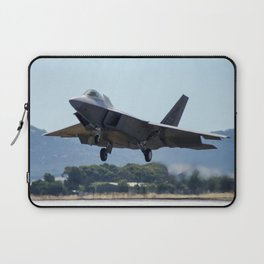F-22A Raptor Laptop Sleeve