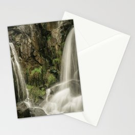 Up Cottonwood Creek Stationery Cards