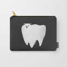 Molar Bear Carry-All Pouch