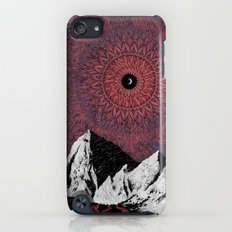 Mountains iPod touch Slim Case
