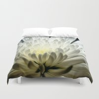 bright Duvet Covers featuring Bright by Stephen Linhart