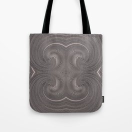 New year, new style Tote Bag