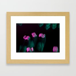 Styrofoam 1 Framed Art Print