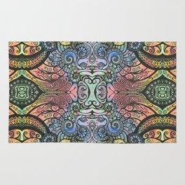 Spiral Mania Rug