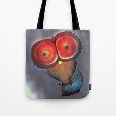 Night Owl #1 Tote Bag