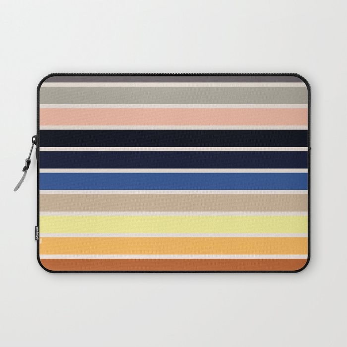 The colors of - Howl's moving castle Laptop Sleeve