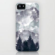 Winter Tale iPhone (5, 5s) Slim Case