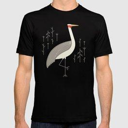Brolga, Bird of Australia T-shirt