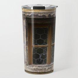 Mysterious Window II Travel Mug