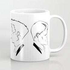 Hart & Cohle 95-12 Mug