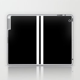 Ultra Minimal II Laptop & iPad Skin