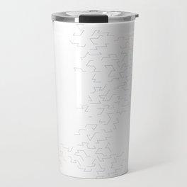 Boomer without grid Travel Mug