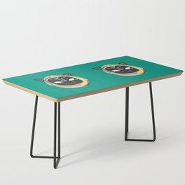 Ana - Bastet Skin Coffee Table