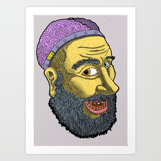 Oferta  Art Print