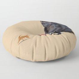 I Should, Koko (Colour) Floor Pillow
