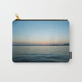 Subtle sunset Carry-All Pouch