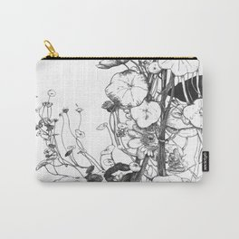Fantin Latour tribute Carry-All Pouch