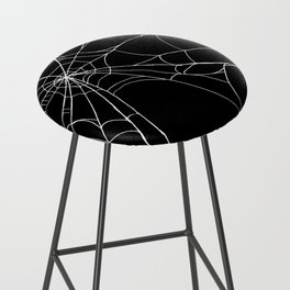 Spiderweb Bar Stool