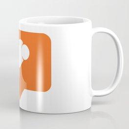I like wheelies! Coffee Mug