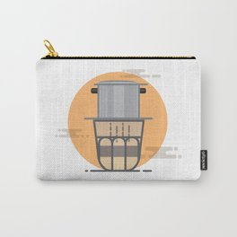 Vietnam Coffee Carry-All Pouch