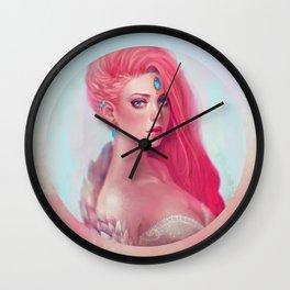 Astraea Wall Clock