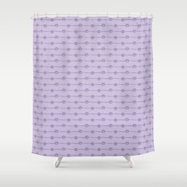 connection (10) Shower Curtain