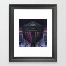 cylt Framed Art Print