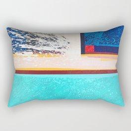 SWASH Rectangular Pillow
