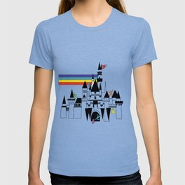 DISPARK T-shirt