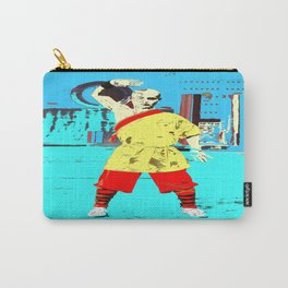 Kung Fu Kid Carry-All Pouch