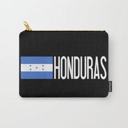 Honduras: Honduran Flag & Honduras Carry-All Pouch