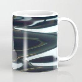 H2O # 29   water abstract Coffee Mug