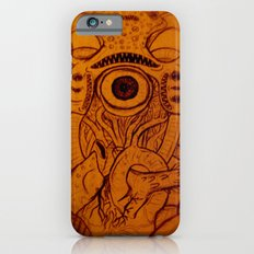 XARAXIN- Cosmic Terror iPhone 6s Slim Case