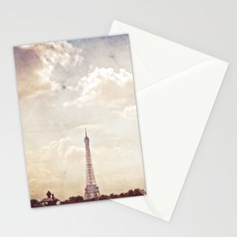 Paris in June Stationery Cards