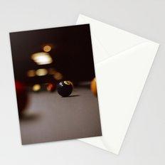 Billard Stationery Cards
