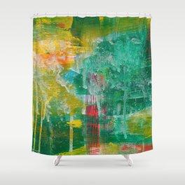 Art Nr 108 Shower Curtain