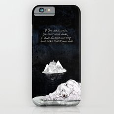 Polar Bear Slim Case iPhone 6