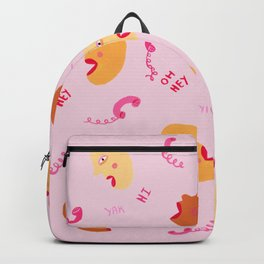 Yak Attack Backpack
