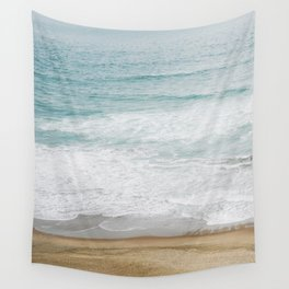 Coast 15 Wall Tapestry