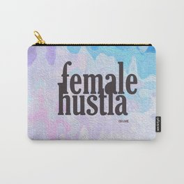 Female Hustla Carry-All Pouch
