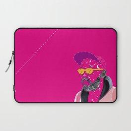 Shad K Laptop Sleeve