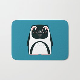 African Penguin - 50% of profits to charity Bath Mat