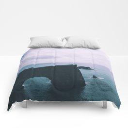 Ocean Arch Comforters