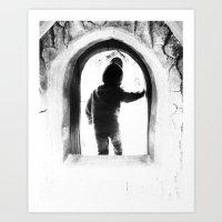 apocalypse now Art Prints featuring apocalypse now by Ariel Simon